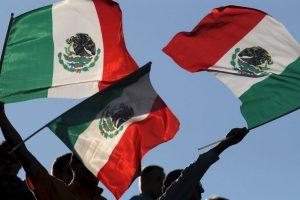 9. México Foto:Getty Images. Imagen Por: