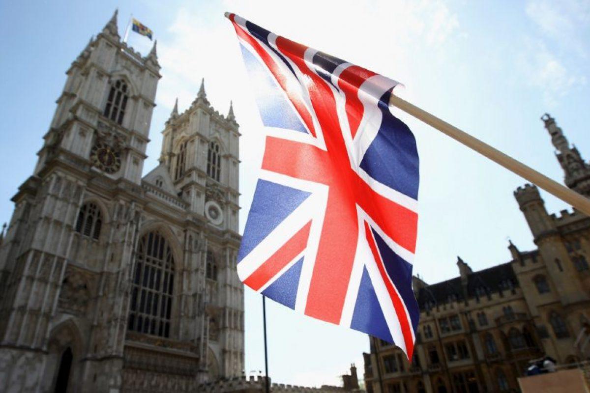 7. Reino Unido Foto:Getty Images. Imagen Por: