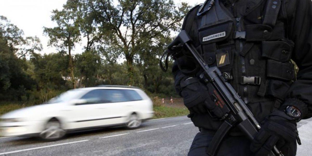 Autoridades francesas impidieron atentado en Orleans la semana pasada