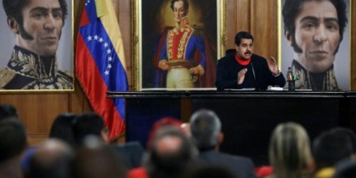 Oposición venezolana acusa a chavismo de intentar
