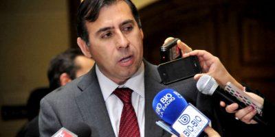 Diputado UDI y aprobación de comisión Junaeb: