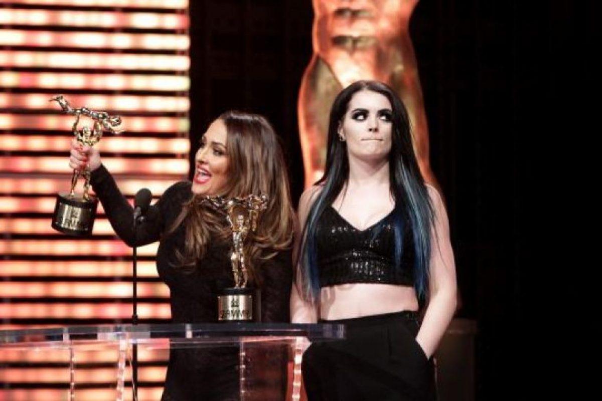 Nikki Bella Foto:WWE. Imagen Por: