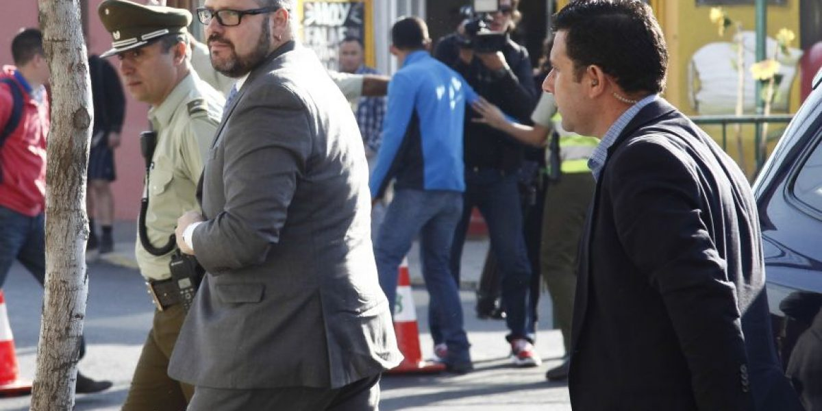 Piden que políticos acusados por Dávalos declaren en caso Caval