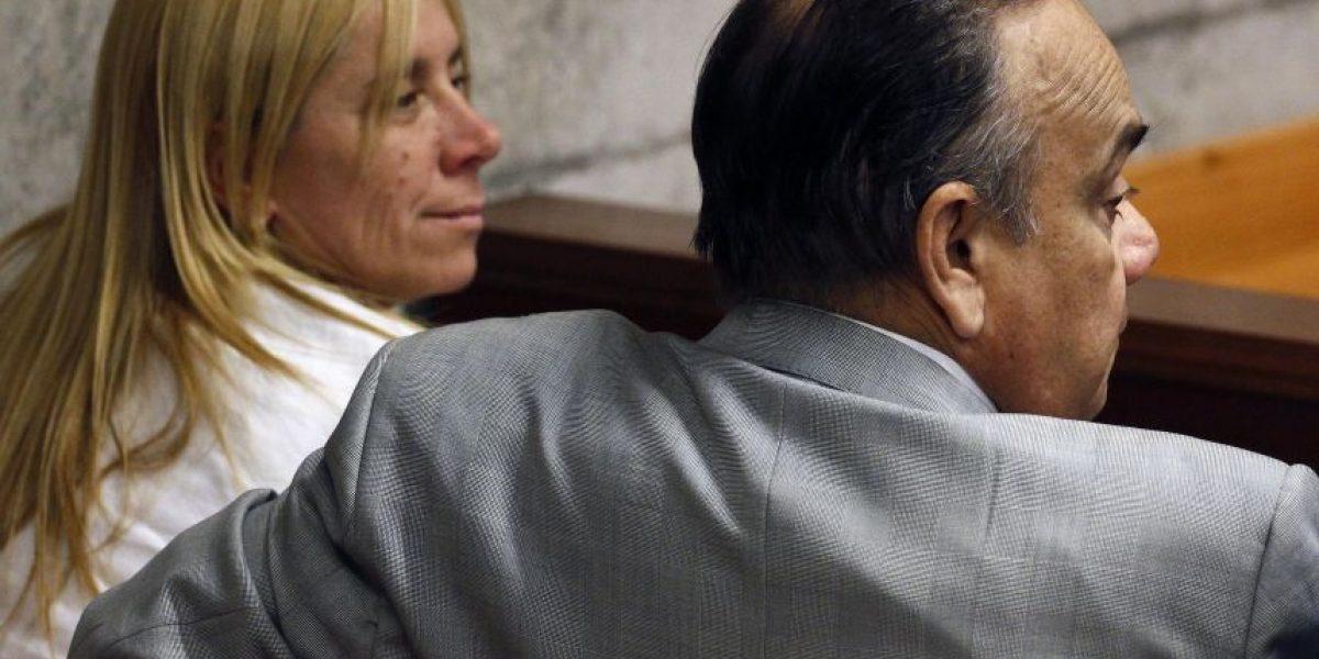 Tribunal modificó medidas cautelares al ex gerente de Penta Hugo Bravo