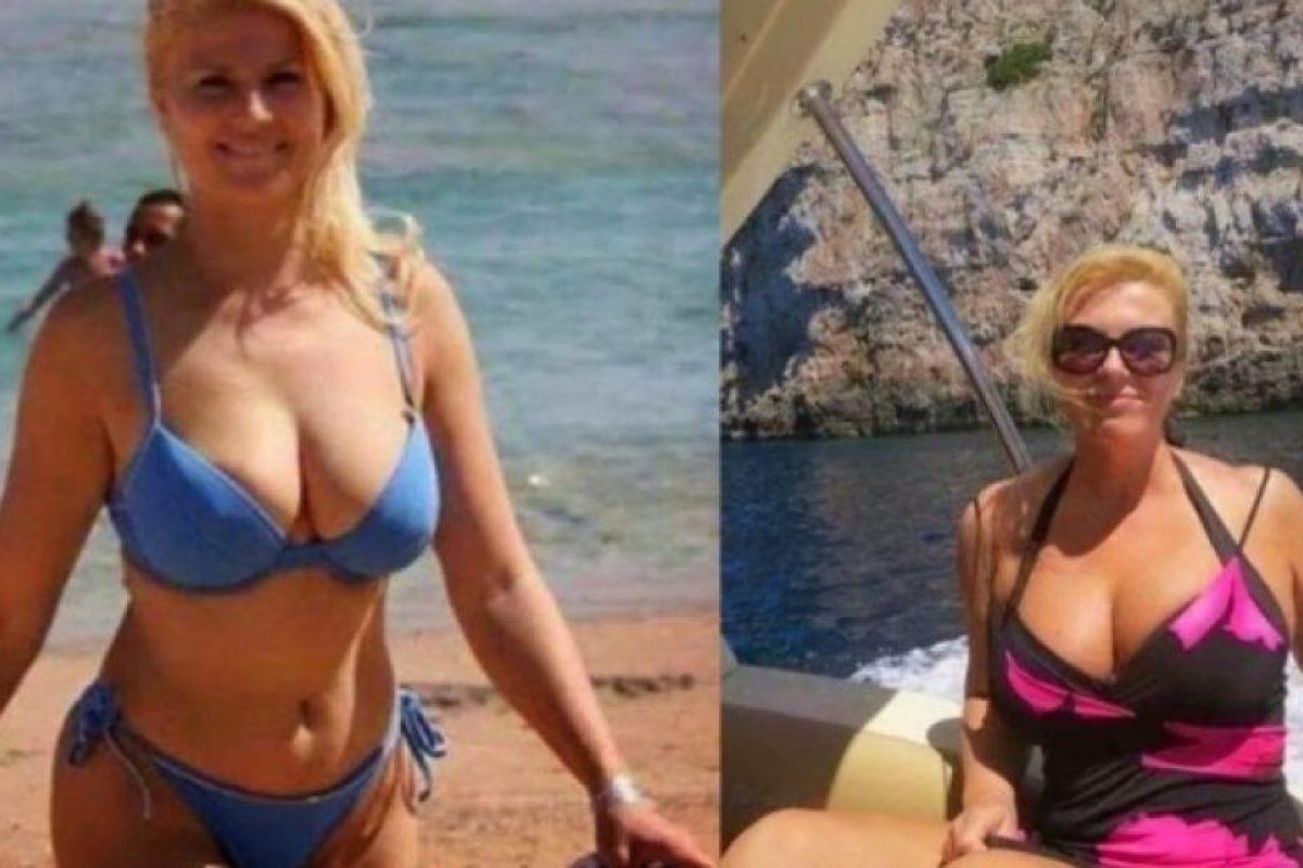 Esta es la presidenta de Croacia Foto:Reproducción. Imagen Por: