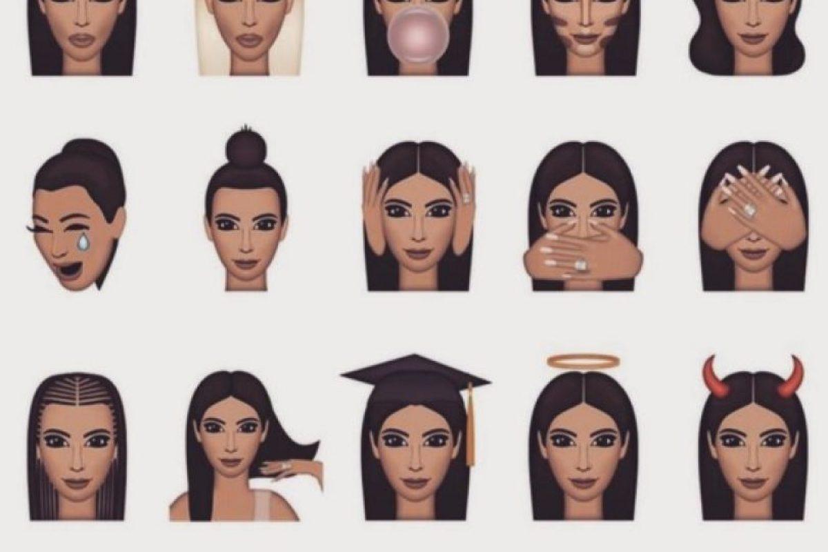 Foto:Reproducción / Instagram kimkardashian. Imagen Por: