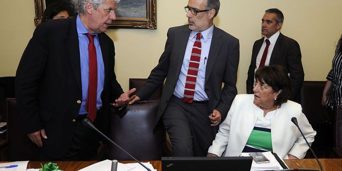 Gratuidad: comisión de Hacienda del Senado aprobó