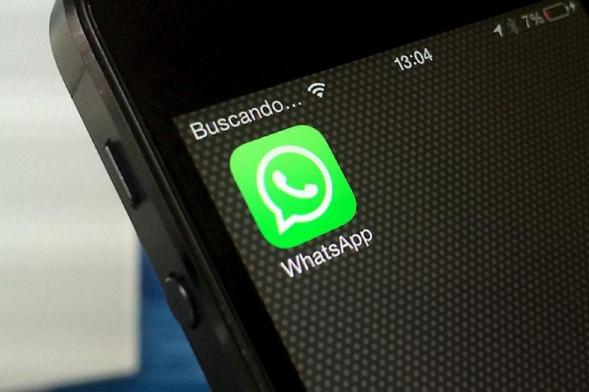 5- Espiar conversaciones en WhatsApp. Foto:vía Tumblr.com. Imagen Por: