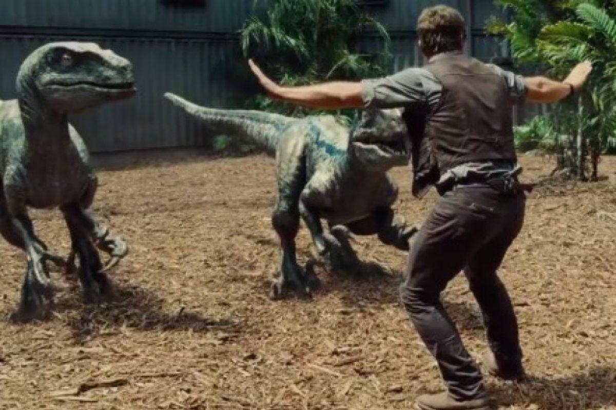 La cinta logró recaudar 1.668 millones de dólares a niver mundial. Foto:IMDb. Imagen Por: