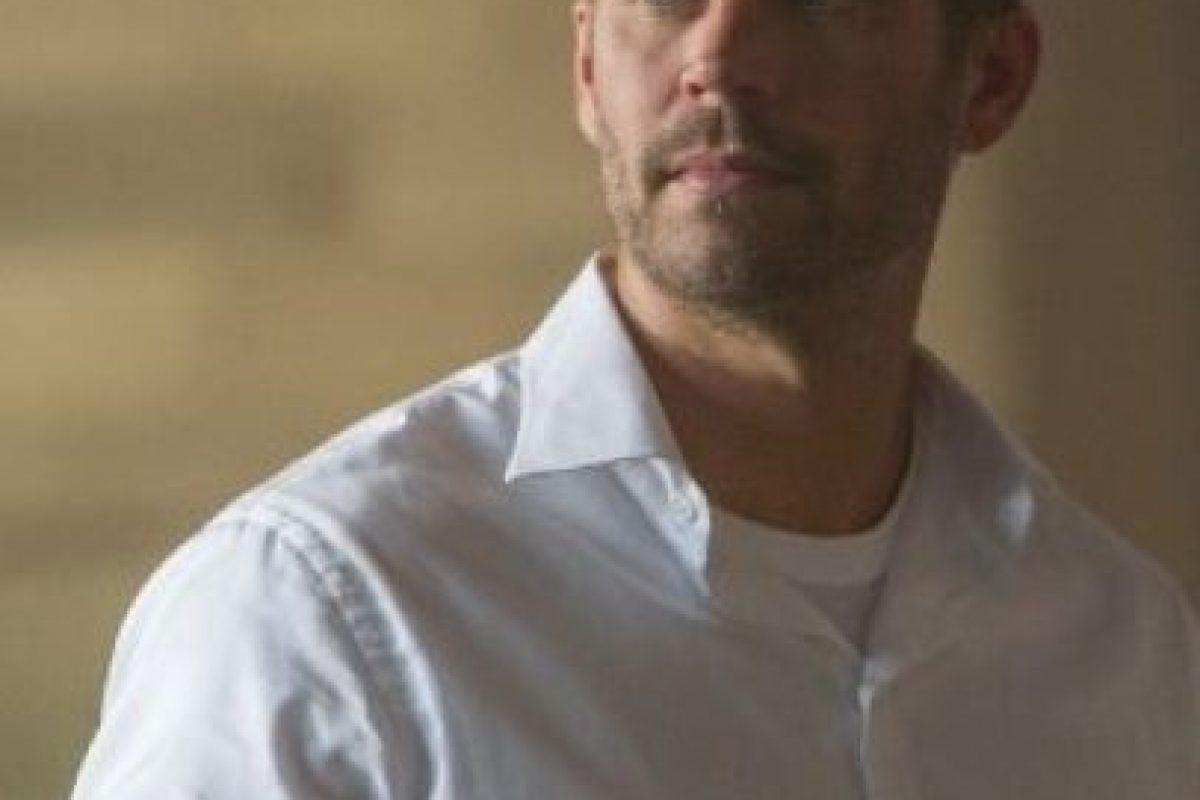 El filme protagonizado por Paul Walker recaudó 1.515 millones de dólares a nivel mundial. Foto:IMDb. Imagen Por: