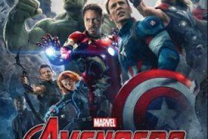 """Avengers: Era de Ultrón"" Foto:IMDb. Imagen Por:"