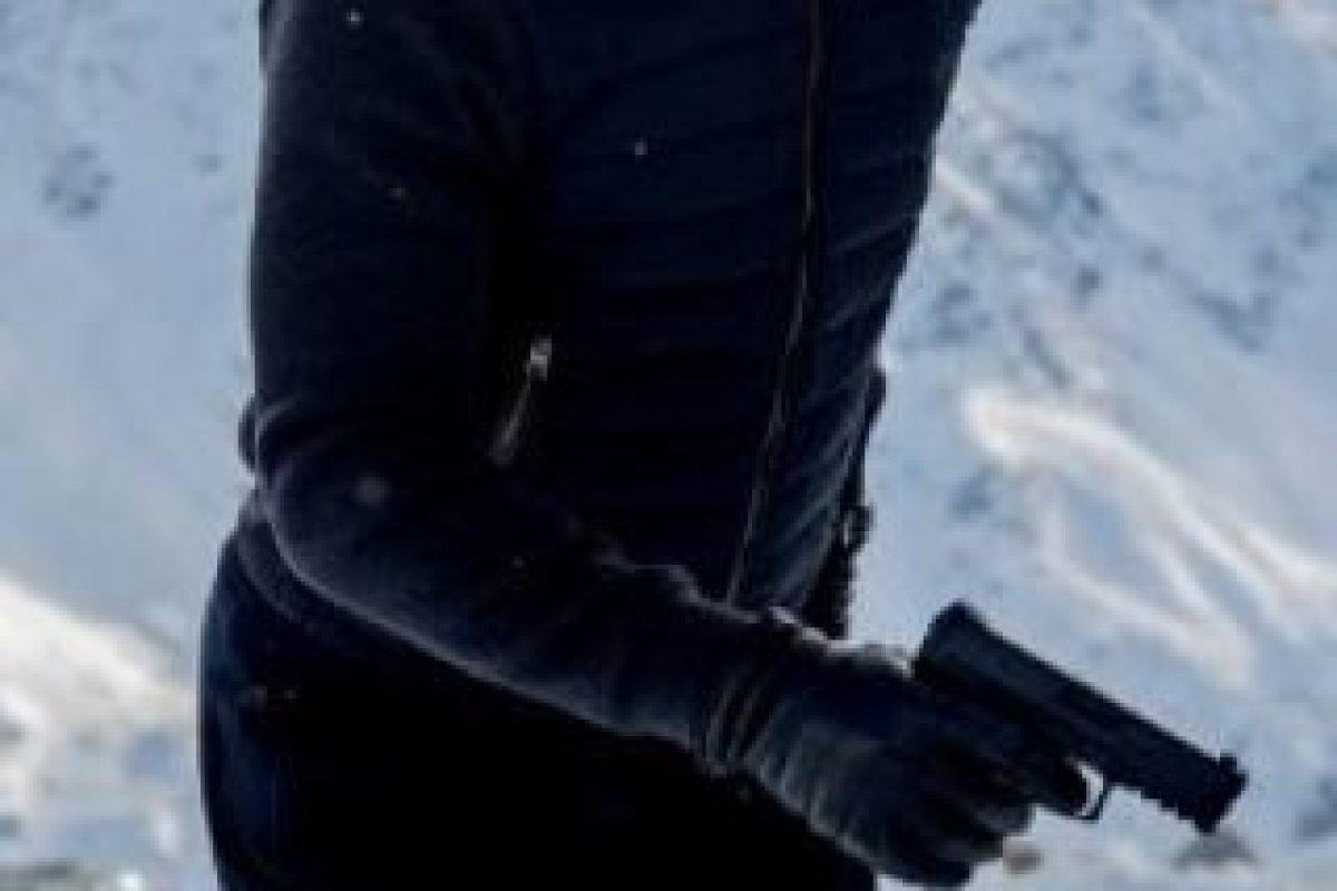 """""""Spectre"""" Foto:IMDb. Imagen Por:"""
