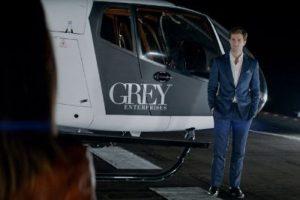 """""""50 Sombras de Grey"""" Foto:IMDb. Imagen Por:"""