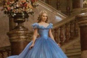 """Cenicienta"" Foto:IMDb. Imagen Por:"