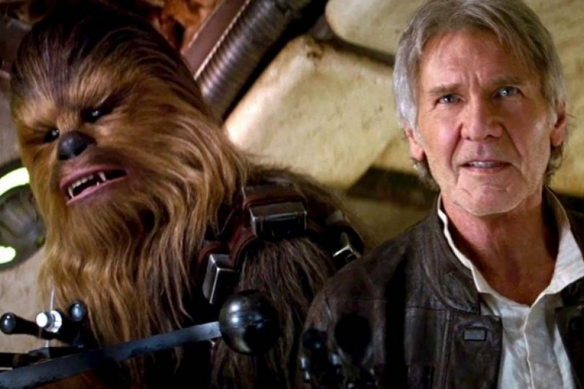 Hasta el momento, la cinta lleva recaudado 517 millones de dólares en el mundo. Foto:IMDb. Imagen Por: