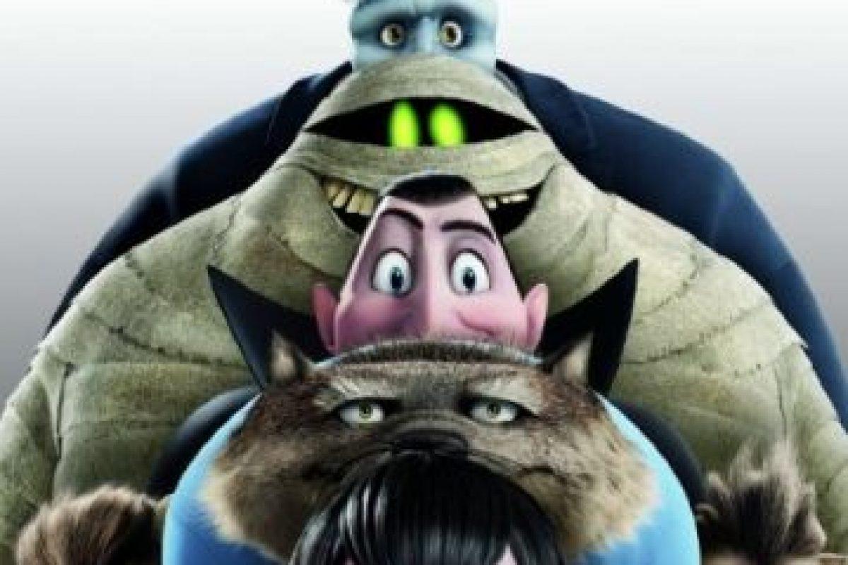 La segunda parte de la cinta animada recaudó 449 millones de dólares. Foto:IMDb. Imagen Por: