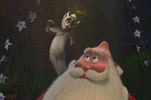 Únete a nuestros amigos de DreamWorks en cuatro episodios especiales de Año Nuevo, junto con Shrek y Burro, Hipo y Desdentao, y los locos animales de Madagascar. Foto:vía Netflix. Imagen Por: