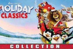 """8. """"DreamWorks Holiday Classics"""". Foto:vía Netflix. Imagen Por:"""