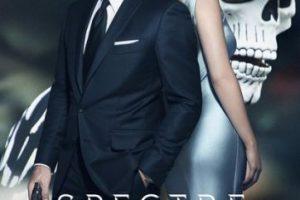"""5. """"Spectre"""", con 16 errores Foto:IMDb. Imagen Por:"""
