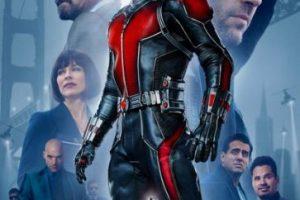 """6. """"Ant-Man"""", con 13 errores Foto:IMDb. Imagen Por:"""