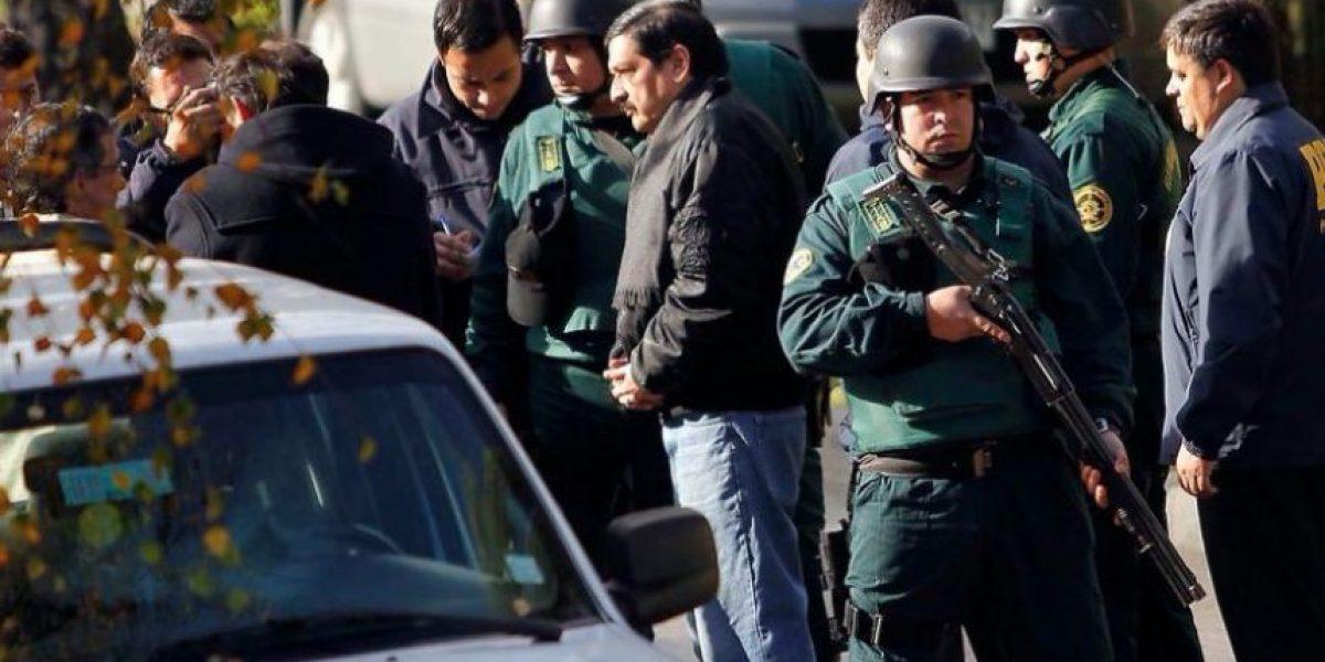 El saludo navideño de Álvaro Corbalán desde la Cárcel de Alta Seguridad