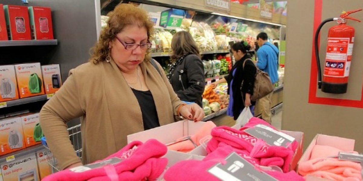 Estudio revela tendencias y hábitos de compra de las mujeres