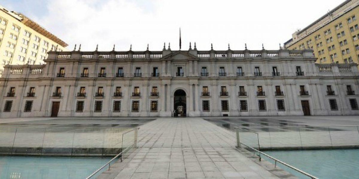 ¿Cuál sería el valor del Palacio de La Moneda si entrara al mercado inmobiliario?