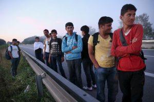 Entre ellas el miedo a ser deportados. Foto:Getty Images. Imagen Por: