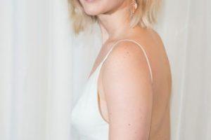 1. Su nombre es Jennifer Shrader Lawrence. Foto:Getty Images. Imagen Por: