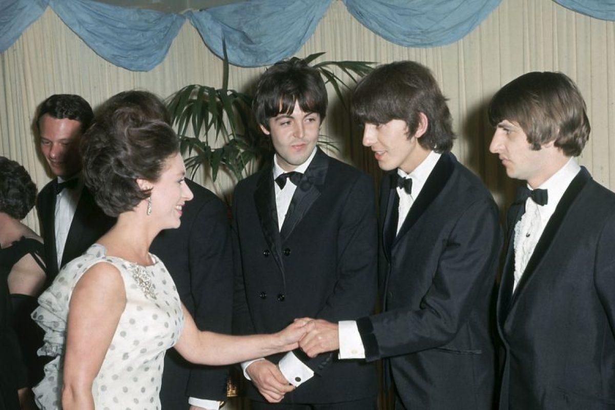 Datos que probablemente no conocían de The Beatles Foto:Getty Images. Imagen Por: