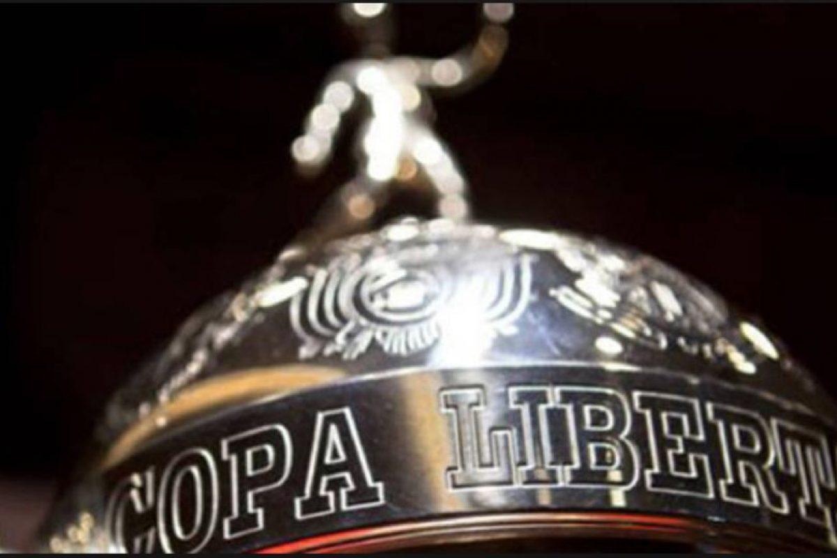 Los mejores clubes del continente conociero su suert Foto:Twitter. Imagen Por: