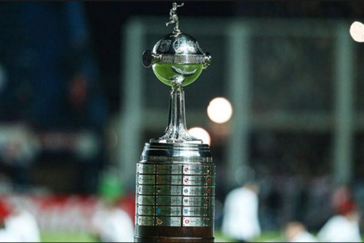 El Grupo 6 en el quedaron ubicados San Lorenzo de Argentina, Gremio de Porto Alegre, Liga Deportiva Universitaria de Quito y Toluca de México destaca como el sector de la muerte. Foto:Twitter. Imagen Por: