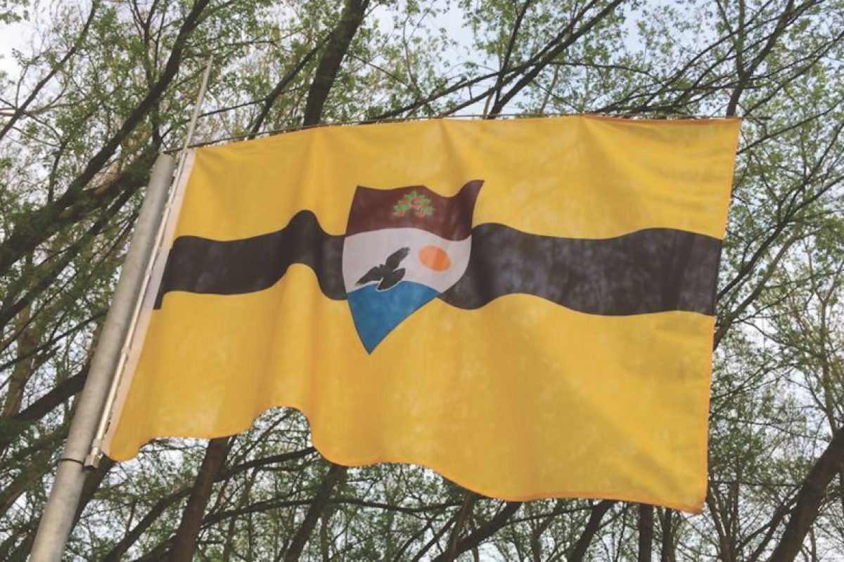 Político de la República Checa creó una nueva nación llamada Liberland. Foto:Twitter. Imagen Por:
