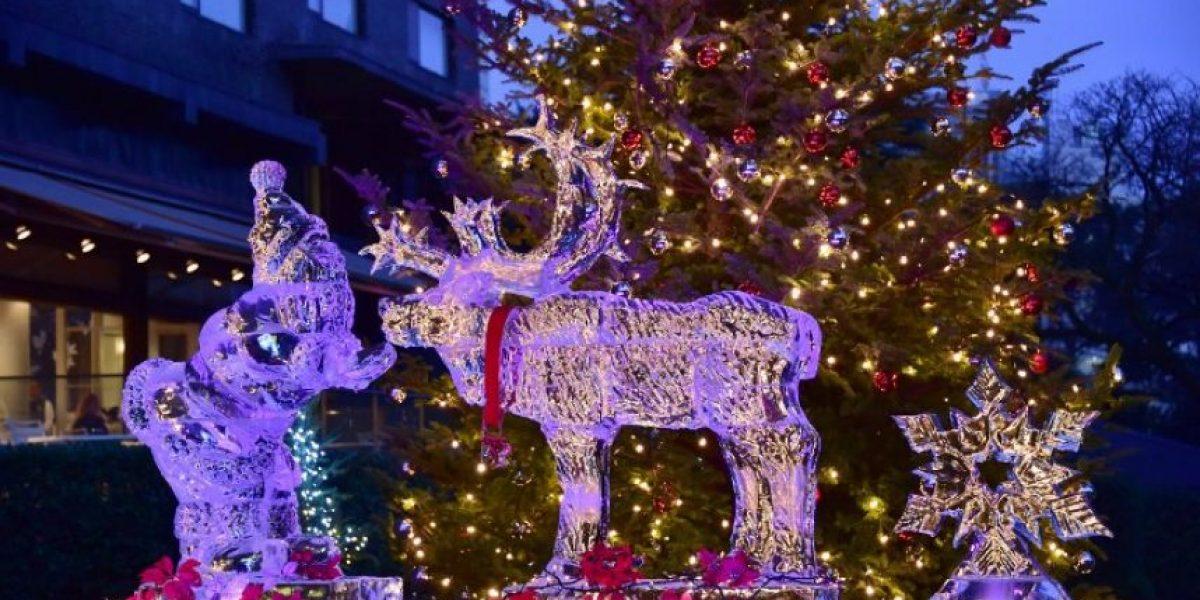 ¿En qué países está prohibida la Navidad?