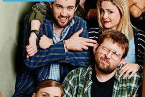 """""""Fresh Meat"""", temporadas 1 a 3 – Disponibles a partir del 1 de enero. Foto:vía Netflix. Imagen Por:"""