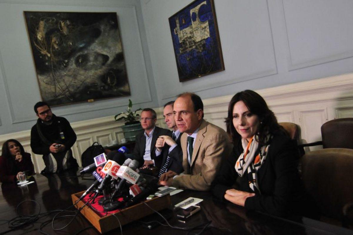 Foto:Agencia Uno (archivo). Imagen Por: