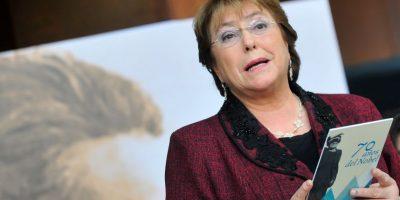 """Bachelet y ley corta de gratuidad: """"Ha prevalecido la sensatez"""""""