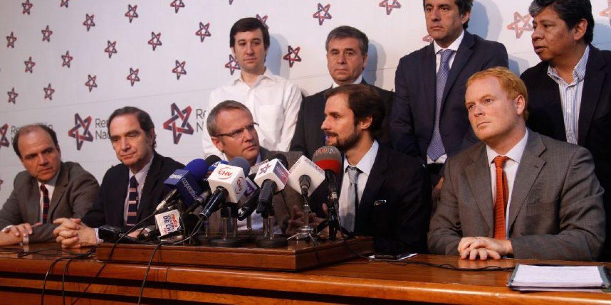 Chile Vamos y gratuidad: denunciar la discriminación arbitraria