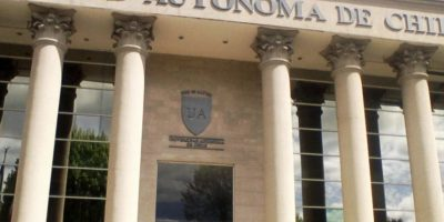 Universidad Autónoma adhirió a gratuidad y ya son 4 privadas las que se suman