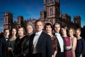 """""""Downton Abbey"""", temporada 5 – Disponible a partir del 1 de enero. Foto:vía Netflix. Imagen Por:"""