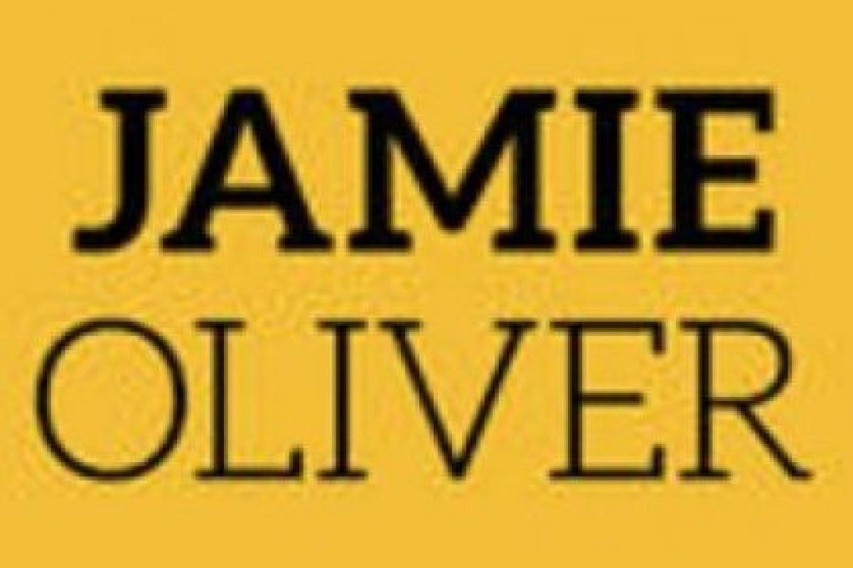 5. Jamie Oliver's Recipes. Foto:App Store. Imagen Por: