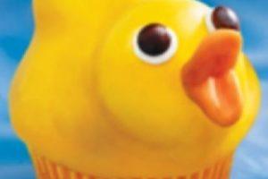 4. Hello Cupcake! Foto:App Store. Imagen Por: