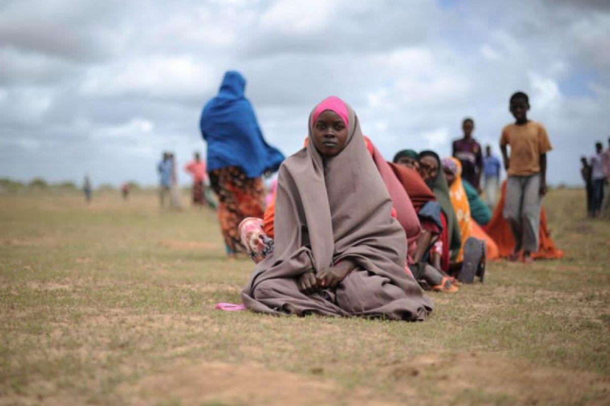 3. Somalia. El objetivo es proteger la fe musulmana. Foto:Vía Flickr. Imagen Por: