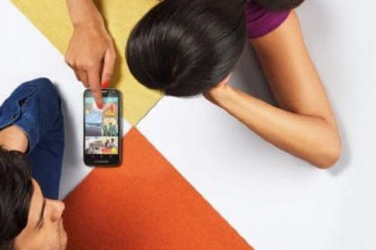Memoria RAM de 1 o 2 GB. Foto:Motorola. Imagen Por: