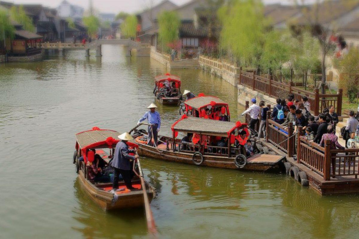 4. China. Aunque el país esta abierto a la idea, también protege sus tradiciones. Foto:Vía Flickr. Imagen Por: