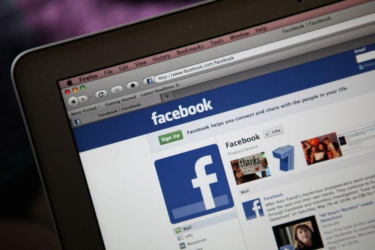 El español fue el segundo idioma en el que estuvo disponible Facebook, después del inglés. Foto:vía Tumblr.com. Imagen Por: