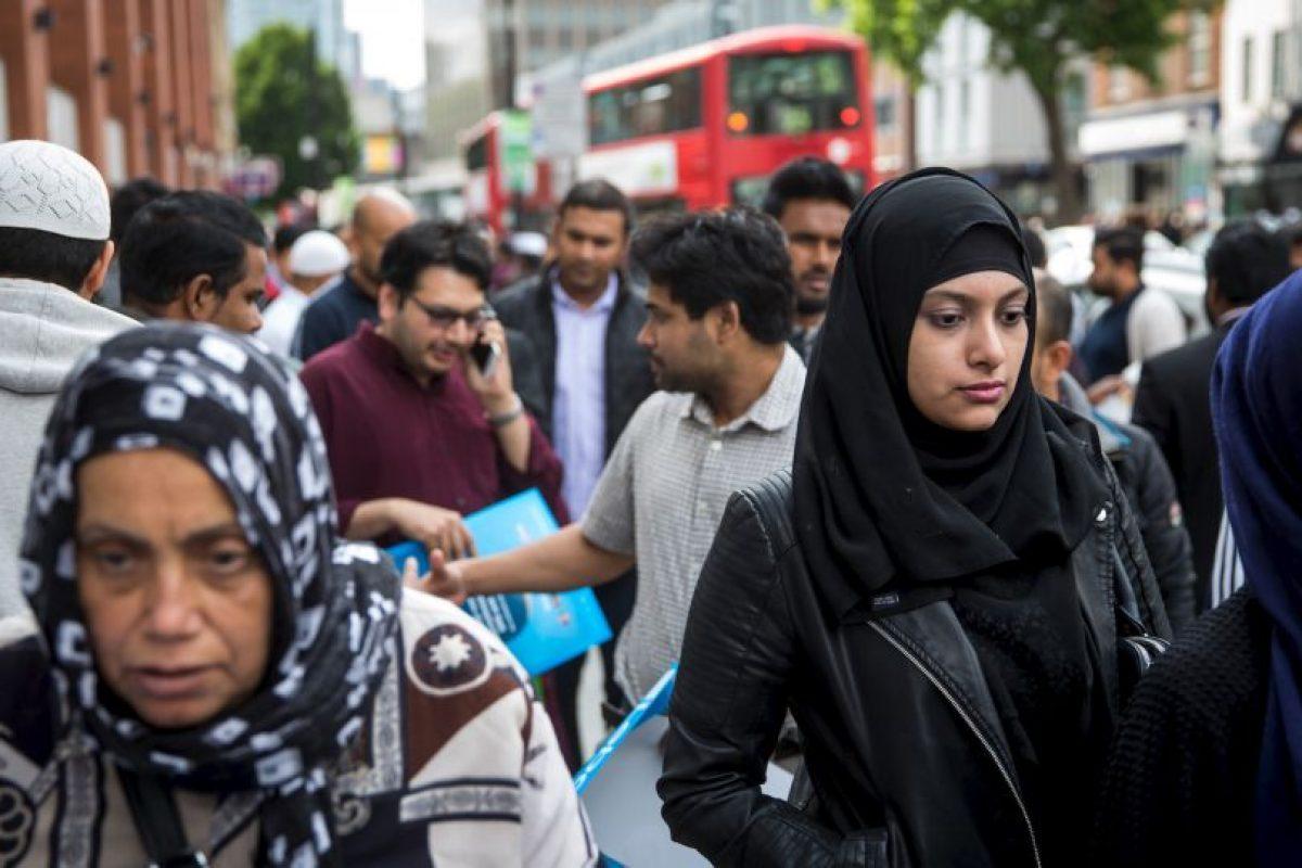 Tras los últimos ataques terroristas en Francia y Estados Unidos, a la comunidad musulmana se le ha tachado de terrorista. Foto:Getty Images. Imagen Por: