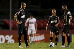 Atlético Mineiro Foto:Getty Images. Imagen Por: