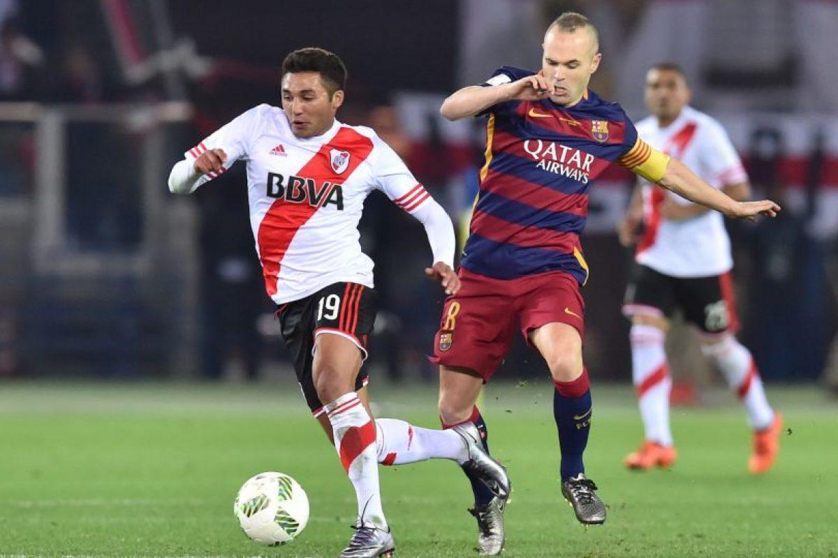 Es el actual campeón de la Copa Libertadores y el subcampeón del Mundial de Clubes Foto:Getty Images. Imagen Por: