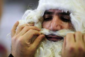 2. Arabia Saudita. Prohíbe señales visibles de la Navidad. Foto:Getty Images. Imagen Por: